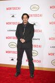 Johnny Depp — Foto de Stock