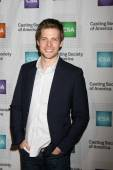 Hunter Parrish — Stock Photo