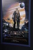 Jupiter Ascending Poster — Stock Photo