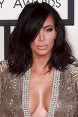 Kim Kardashian West — Stock Photo