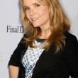 Lea Thompson — Stock Photo #64815079