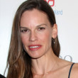Hilary Swank — Stock Photo #65436385