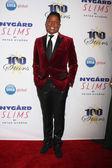 Jermaine Jackson — Stock Photo