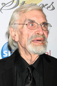 Martin Landau — Stock Photo