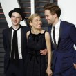 Постер, плакат: Tom Sturridge Sienna Miller Robert Pattinson