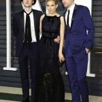 ������, ������: Tom Sturridge Sienna Miller Robert Pattinson