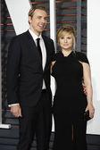 Dax Shepard, Kristen Bell — Stock Photo