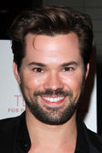 Andrew Rannells — Stock Photo