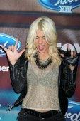 "Jax  at the ""American Idol Season 14"" — Stock Photo"