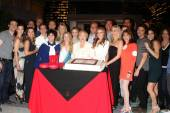 Young and Restless Cast — Stock Photo