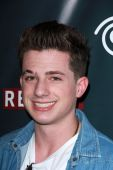 Charlie Puth — Stock Photo