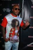 Flo Rida — Stock Photo