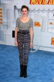 Shailene Woodley — Fotografia Stock