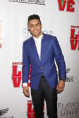 Quincy Brown — Stock Photo