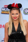 Alli Simpson — Stock Photo