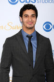 Elyes Gabel — Foto Stock