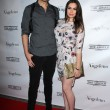 Nick Simmons, Sophie Simmons — Stock Photo #74087509