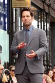 Paul Rudd — Stock Photo