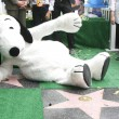 ������, ������: Snoopy Hollywood Walk of Fame Ceremony