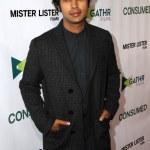 ������, ������: Actor Kunal Nayyar