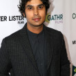 Постер, плакат: Actor Kunal Nayyar