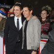 Постер, плакат: James Franco James Marsden