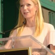 ������, ������: Actress Gwyneth Paltrow