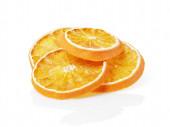 Dried orange slices — Stock Photo