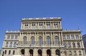 Academy of Sciences, Budapest. 2 — Stock Photo