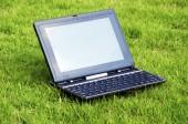 Notebook Computer — Stock Photo