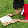 Children Reading — Stock Photo #58242259