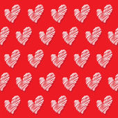 Love theme wallpaper — Stockvector