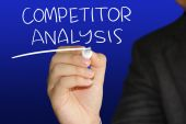競合他社の分析 — ストック写真