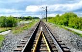 Railways Altaya — Foto Stock