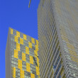 Close up of Veer twin towers in Las Vegas, Nevada, USA — Stock Photo #68807663