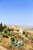 Ruins in Fes, Morocco — Стоковое фото