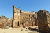The Chellah  in Rabat, Morocco — Stock Photo