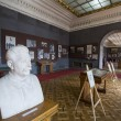 Постер, плакат: Museum of Joseph Stalin in Gori