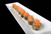 Schotel van japanse keuken — Stockfoto