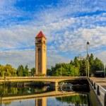 Clock Tower — Stock Photo #64565747