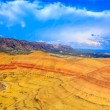 Painted Hills — Stock Photo #64569223