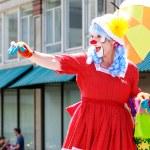 Portland Grand Floral Parade 2014 — Stock Photo #64569427