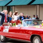 Portland Grand Floral Parade 2014 — Stock Photo #64569493