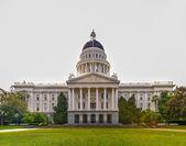 California State Capitol Building — Stock Photo