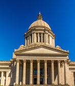 Legislative Building In Olympia Washington — Stock Photo
