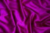 Fioletowy włókiennicze satynowe — Zdjęcie stockowe