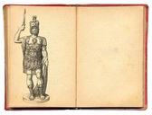 římský voják — Stock fotografie