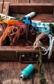 Embroidery — Foto de Stock