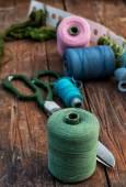 Needlework — Foto de Stock