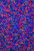 Textura cortar tecidos — Fotografia Stock